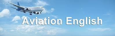Aviation English exam test