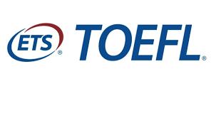 ETS TOEFL exam test
