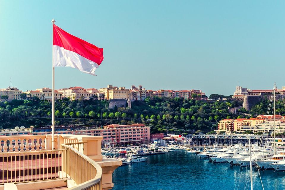English School in Monte Carlo - The Lounge